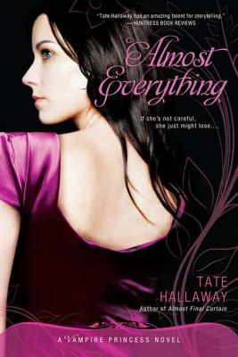 Almost Everything By Hallaway, Tate